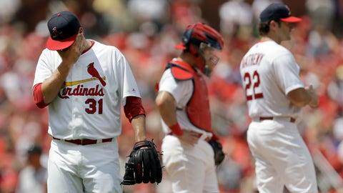 4. St. Louis Cardinals