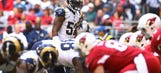 Reason for hope: Rams' 2013 rookies got some good seasoning