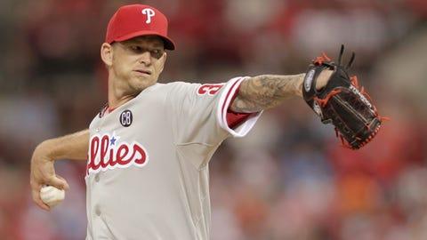 24. Philadelphia Phillies
