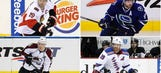 Latsch: Four centers who would fit in perfectly with the Blues