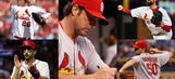 Matheny's toughest All-Star decisions will involve his own Cardinals players