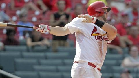 11. St. Louis Cardinals