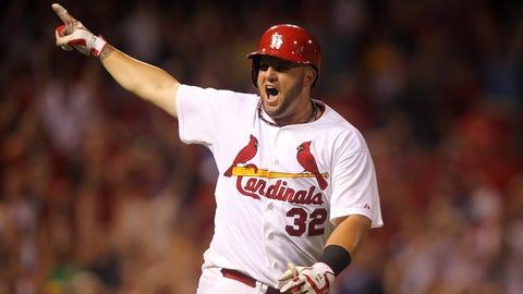 July 7-8: Cardinals 2-5, Pirates 0-4