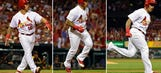 Twice as nice: Wong's walk-off blast powers Cards past Pirates