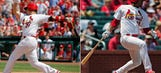 A tale of two slumps: Craig and Taveras aren't making Matheny's job any easier