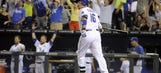 Return of the Billy Bomb: Two-run pinch-hit blast carries Royals to fourth straight win