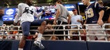 NFL in STL: Rams fans express opinions during focus groups