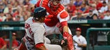 Attitude adjusted: Pierzynski addition has been nothing but positive for Cardinals