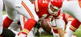 Look out below! After allowing six sacks, Chiefs' Allen says youth is not an excuse