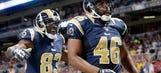 Gallery: Rams' preseason opener vs. New Orleans