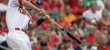 Wainwright, Carpenter lead Cardinals over Padres 7-6