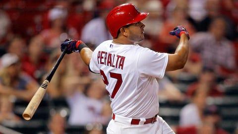 Jhonny Peralta, Cardinals