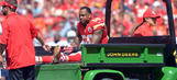 Chiefs' Derrick Johnson out with Achilles injury