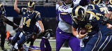 Only clarity in Rams QB situation: Bumpy road lies ahead