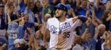 Hosmer, Royals avoid arbitration, agree to two-year, $13.9M contract