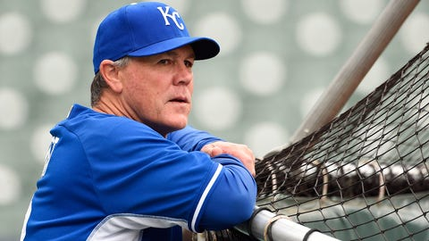 Kansas City Royals: Ned Yost