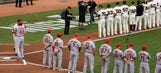 Cardinals-Giants NLCS Game 3 photo gallery