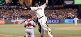 NLCS Game 5 in pictures: St. Louis Cardinals at San Francisco Giants