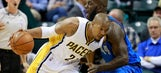 Pacers rally in fourth quarter, beat Mavericks 98-93
