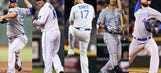 Flanny's Five: Royals GM faces immediate roster decisions