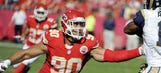 Chiefs linebacker Mauga preps to face former team