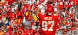 Fantasy Football Week 10 Chat – the Kelce effect!