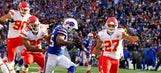 Chiefs rally to 17-13 win over bumbling Bills