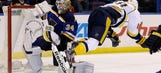 Blues can make it four straight home wins tonight vs. Preds