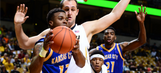 Missouri upended by UMKC 69-61