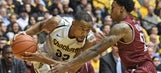 Wichita State grinds past New Mexico State 71-54