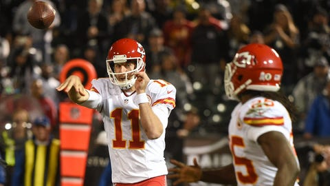 13. Kansas City Chiefs
