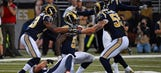 Rams' defense starting to live up to expectations