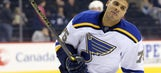 Blues trade Reaves to Penguins, select Kostin with No. 31 overall pick
