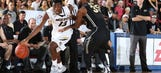 Boilermakers rout Missouri to hand Tigers second loss in Maui