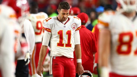 14. Kansas City Chiefs