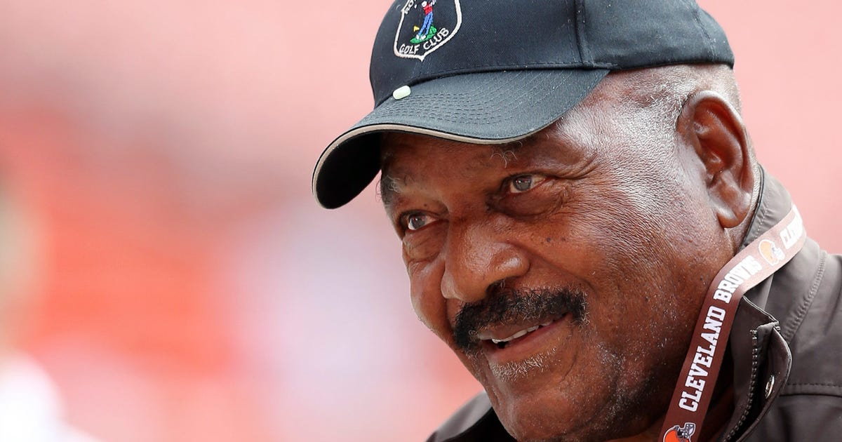 Jim Brown Says Johnny Manziel Will Either Be Boom Or Bust
