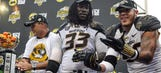 Mizzou in the NFL Draft, from Ray (Round 1) to Murphy (Round 7)