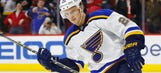 All-Star defenseman Kevin Shattenkirk back on ice
