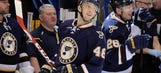 With Shattenkirk out, Blues turn to Lindbohm for added scoring punch