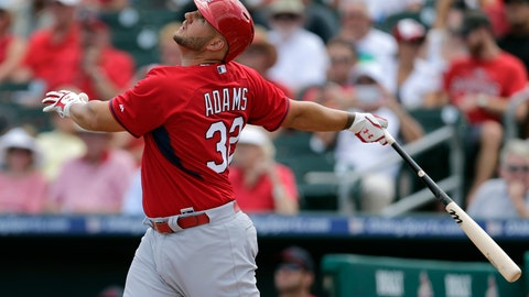 Matt Adams - First Baseman