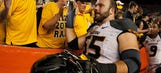 After strong Combine, Morse mainly sits at Mizzou Pro Day