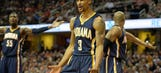 Pacers' playoff hopes continue to fade following loss to Cavs