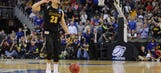 Kings of Kansas: Sharpshooting Shockers knock off Jayhawks to advance to Sweet 16