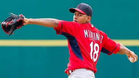 Carlos Martinez - Starting Pitcher