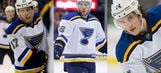 Blues need goals from new top line of Schwartz-Stastny-Oshie
