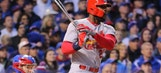 Cardinals Notes: Carpenter, Heyward take advantage of Friendly Confines