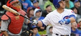 Snapshots from Wrigley: Cubs 2, Cardinals 0