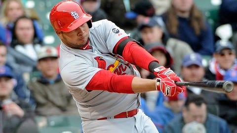 5. Jhonny Peralta, Shortstop