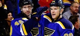 A healthy Blues roster has Hitchcock excited heading into series with Wild