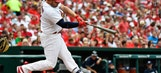 Cardinals try to even series with Brewers, get offense back on track